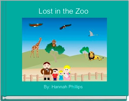 Lost in the Zoo