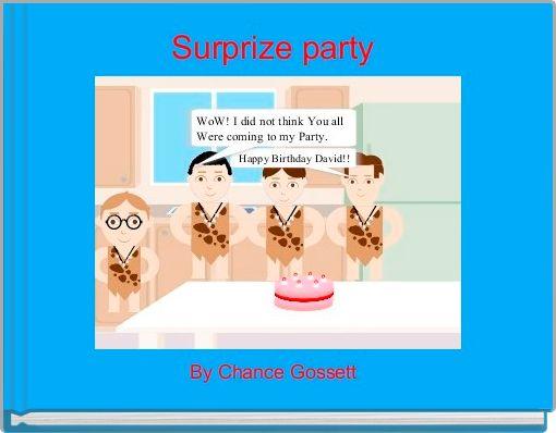 Surprize party