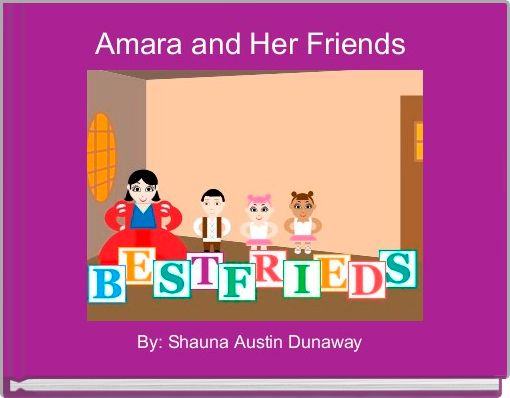 Amara and Her Friends