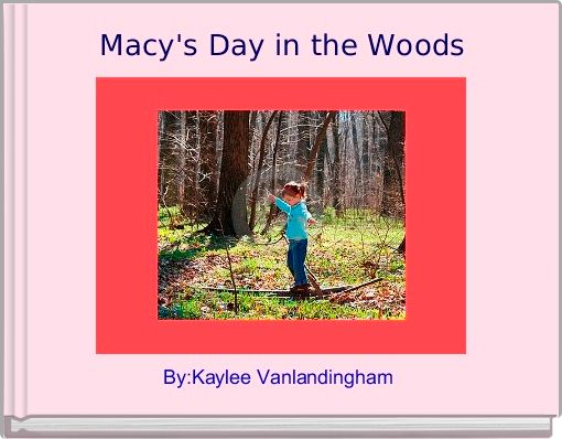 Macy's Day in the Woods