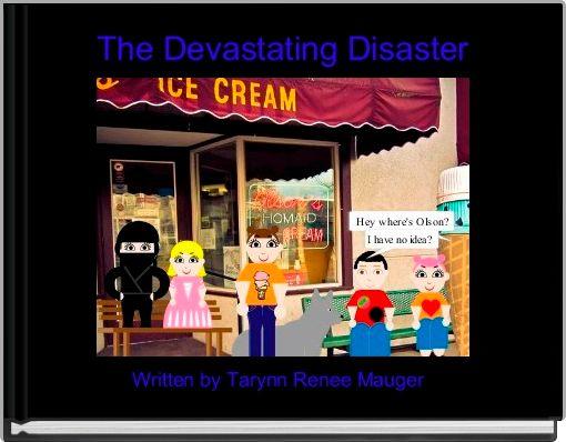 The Devastating Disaster