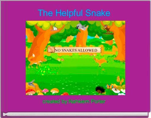 The Helpful Snake