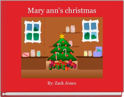 Mary ann's christmas