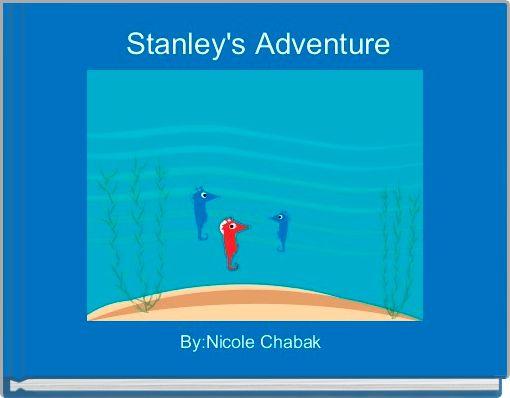Stanley's Adventure