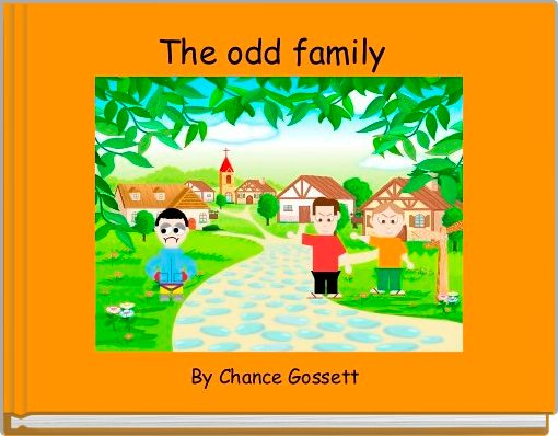 The odd family