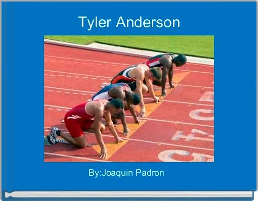 Tyler Anderson