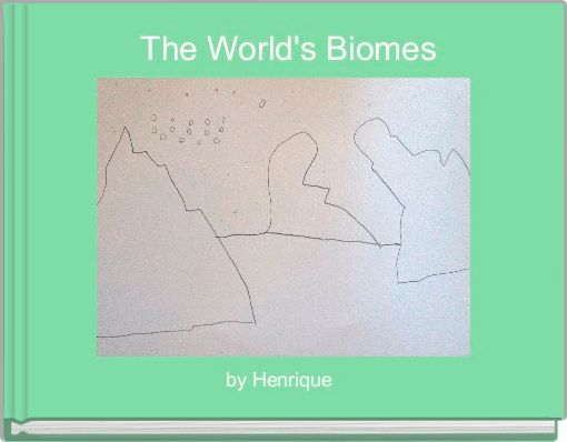 The World's Biomes