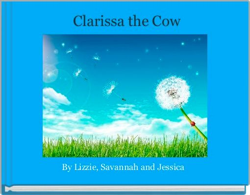 Clarissa the Cow