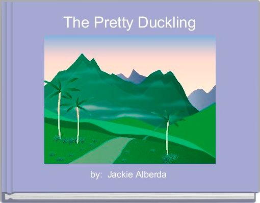 The Pretty Duckling