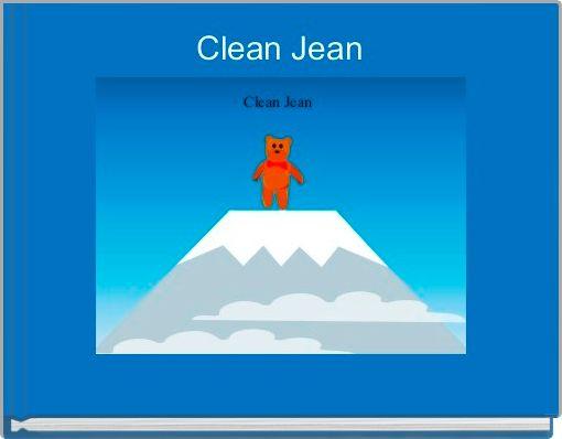 Clean Jean