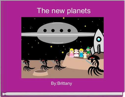 The new planets