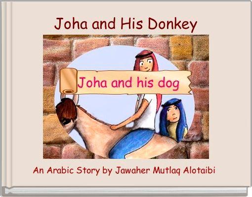 Joha and His Donkey