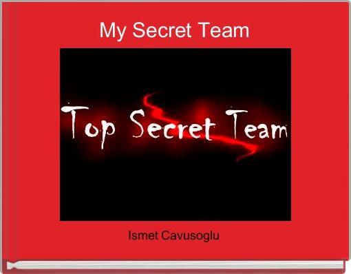My Secret Team