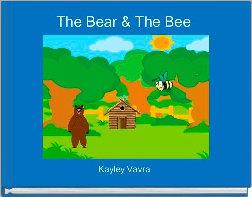 The Bear & The Bee