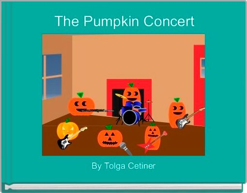 The Pumpkin Concert