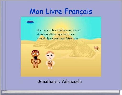 Mon Livre Francais Free Books Children S Stories Online