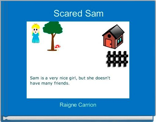 Scared Sam