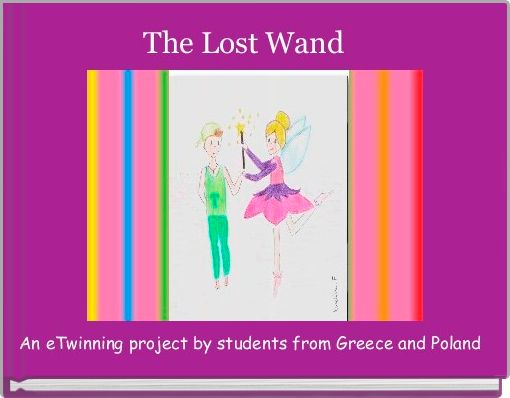 The Lost Wand