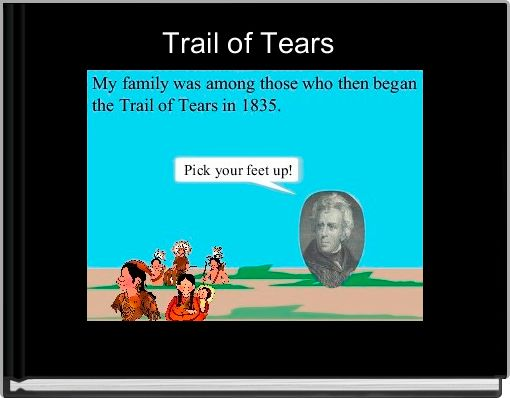 Book review: Trail of Tears: The Rise and Fall of the Cherokee Nation