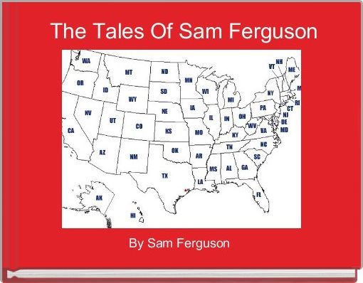 The Tales Of Sam Ferguson
