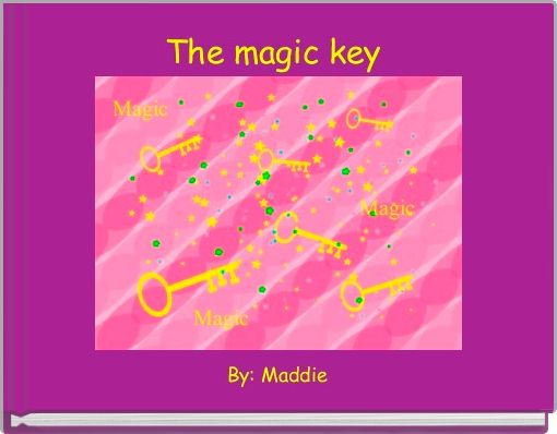 The magic key