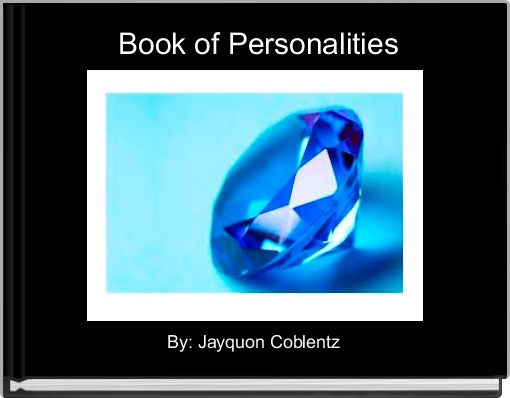 Book of Personalities