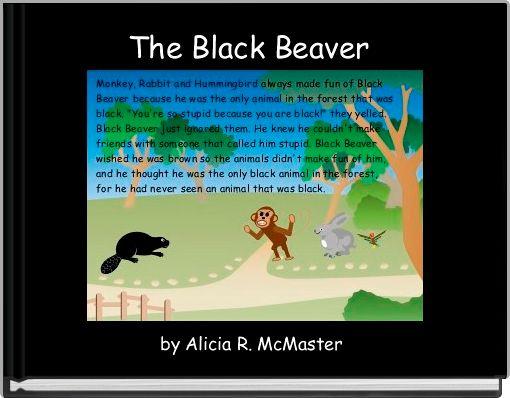 The Black Beaver
