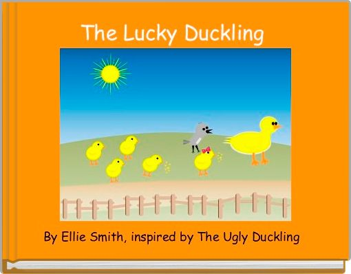 The Lucky Duckling