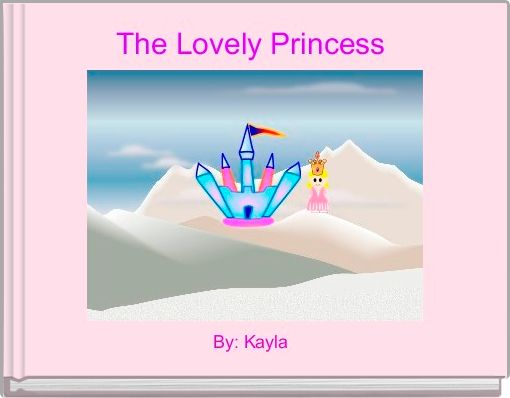 The Lovely Princess