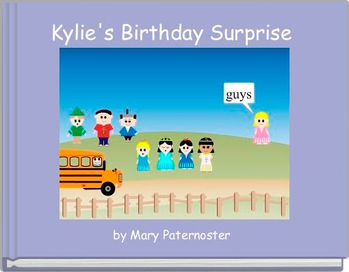 Kylie's Birthday Surprise