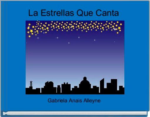 La Estrellas Que Canta
