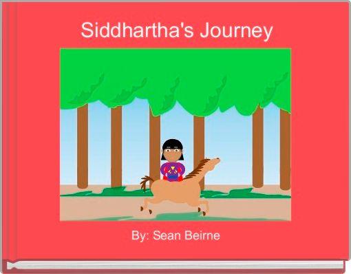 Siddhartha's Journey