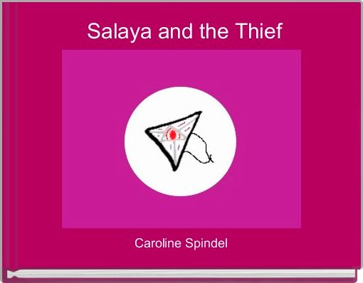 Salaya and the Thief