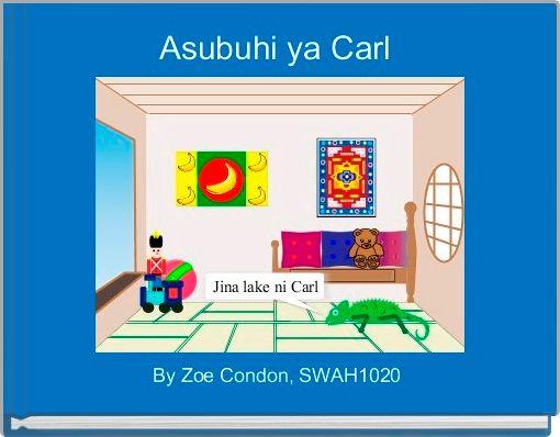 Asubuhi ya Carl