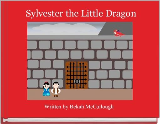 Sylvester the Little Dragon