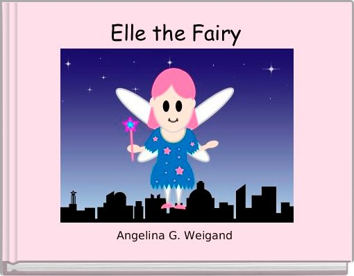 Elle the Fairy