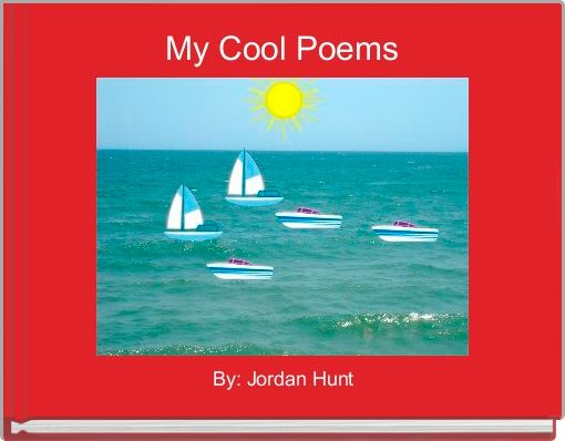 My Cool Poems