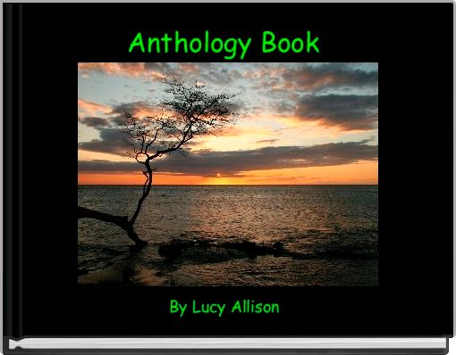 Anthology Book