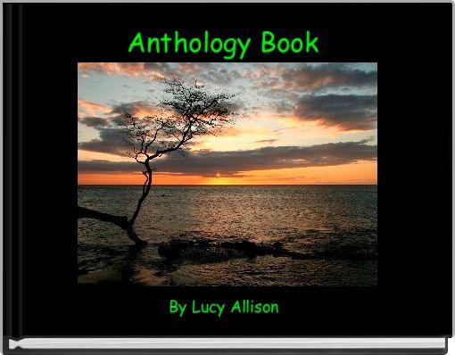 Anthology Book