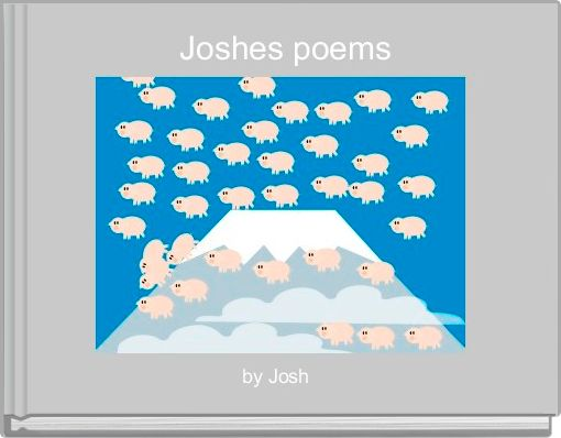 Joshes poems