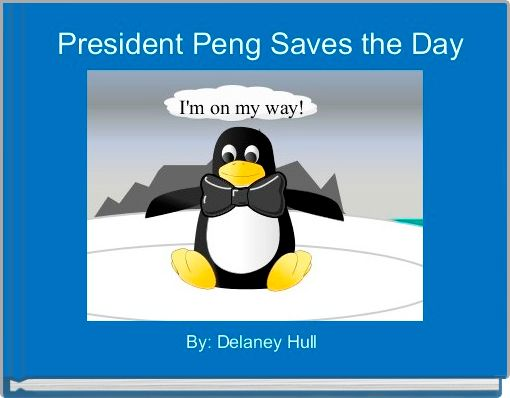 President Peng Saves the Day