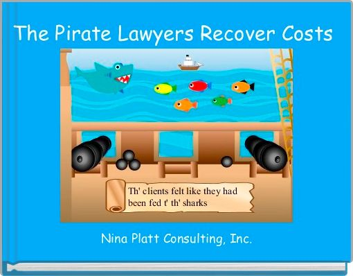 The Pirate Lawyers Recover Costs