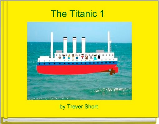 The Titanic 1