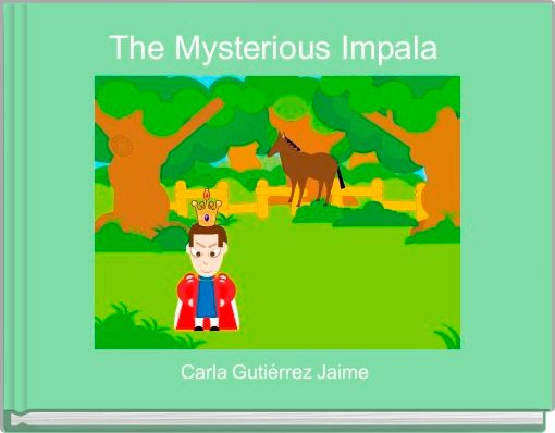 The Mysterious Impala