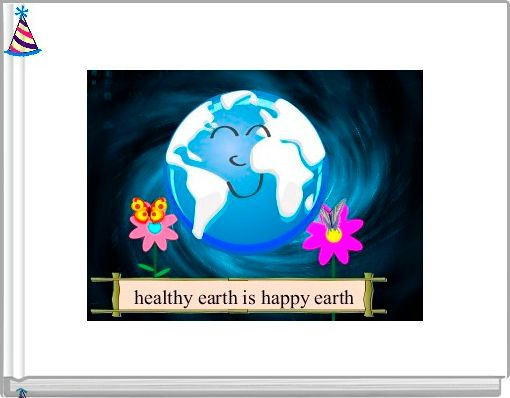 recycling is good for the earth