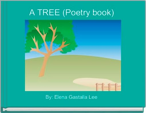 A TREE (Poetry book)