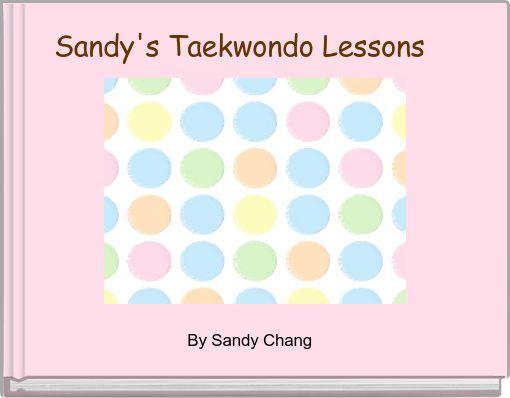 Sandy's Taekwondo Lessons