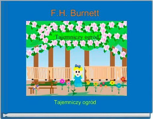 F.H. Burnett