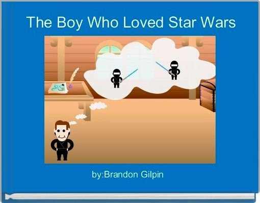 The Boy Who Loved Star Wars