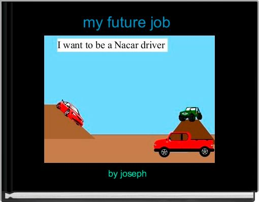 my future job